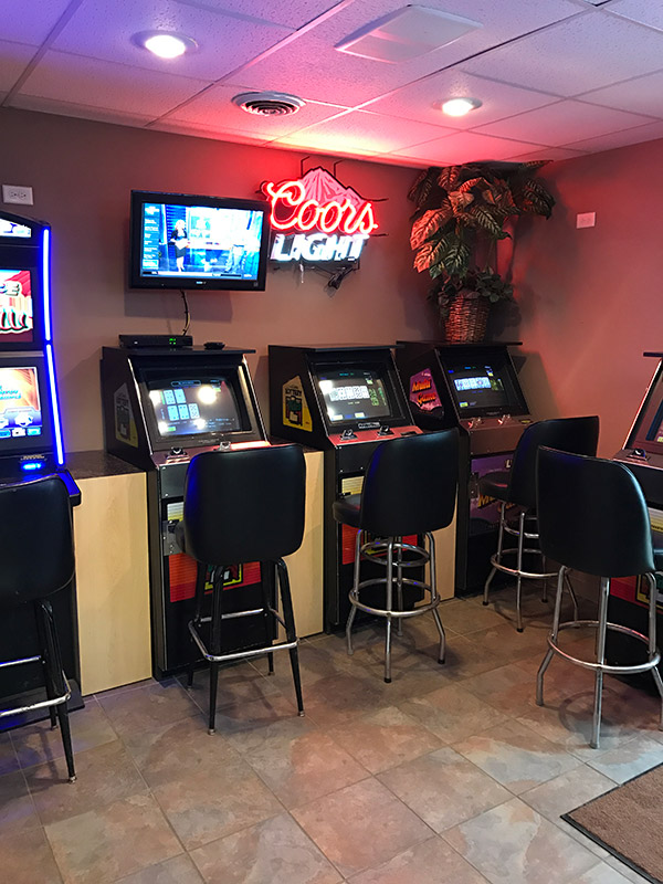 Casino Room in Groton, SD